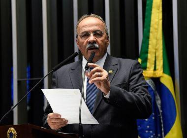 Polícia Federal indicia senador Chico Rodrigues, flagrado com dinheiro nas nádegas