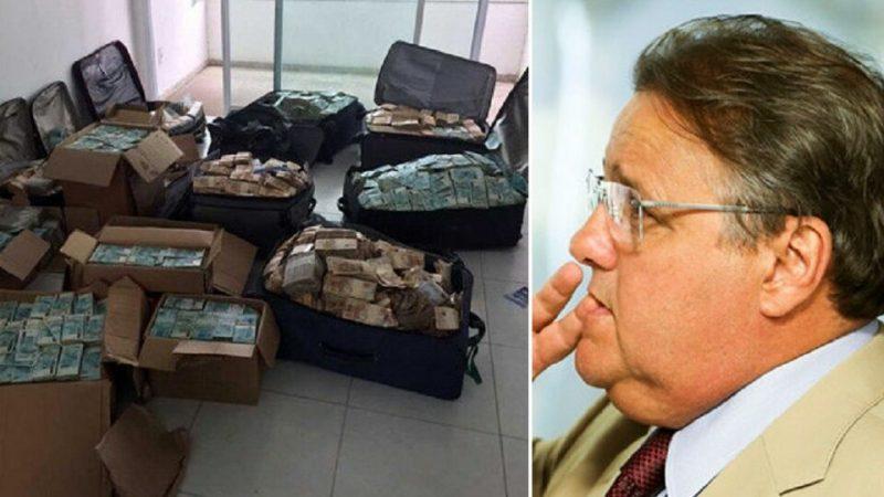 STF derruba condenação e reduz pena de Geddel e Lúcio Vieira Lima
