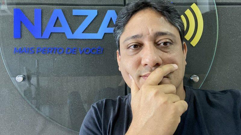 """Radialista na Bahia chama Lula de """"Capeta de nove dedos"""" e """"Satanás""""; em programa de rádio"""