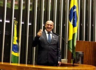 'R$ 500 mil não dá para comprar carro bom', diz prefeito flagrado com dinheiro em aeroporto