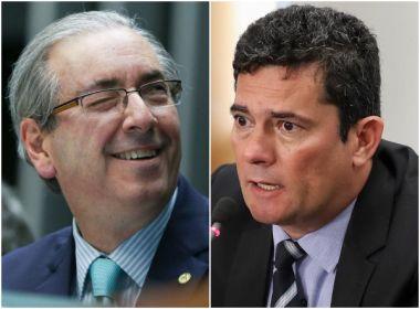 STF vai julgar neste mês recurso de Eduardo Cunha contra decisão de Sérgio Moro