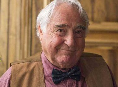Morre ator Luis Gustavo aos 87 anos; artista tratava câncer de intestino há 2 anos