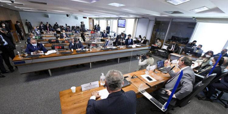CPI da Covid: veja a versão final do relatório que será lida nesta quarta
